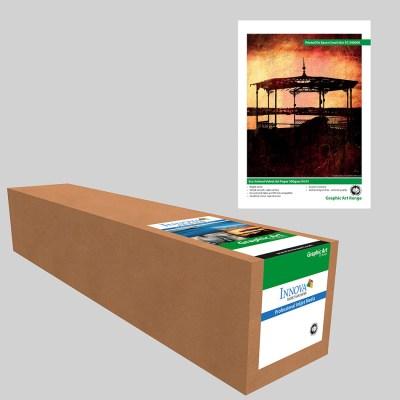 Innova Eco Solvent Velvet Art Paper 300gsm IFA 94   Eco Solvent Fine Art Paper