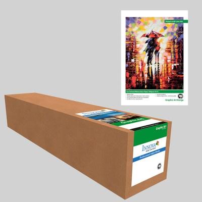 Innova Eco Solvent Watercolour Paper 260gsm IFA 93 | Eco Solvent Fine Art Paper