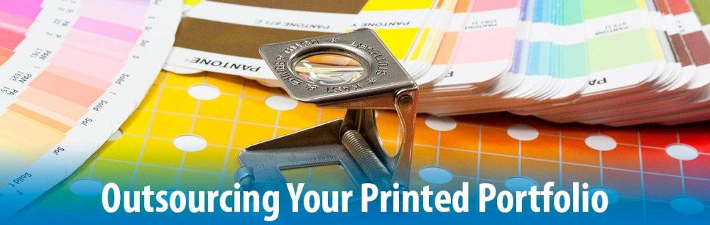 Outsourcing Your Printed Portfolio   eInnovation News   Innova Art