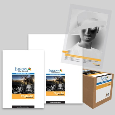 Pictorico Ultra Premium OHP Transparency Film 184gsm (IPF-121) | Innova Photo Art by Pictorico