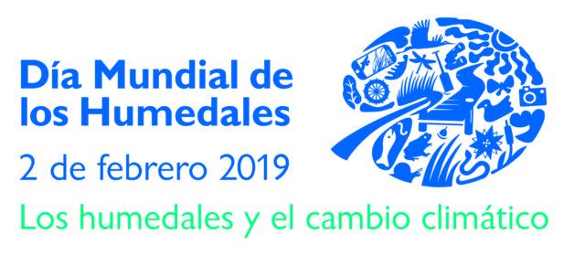 Día Mundial de los Humedales. 2 de febrero de 2019