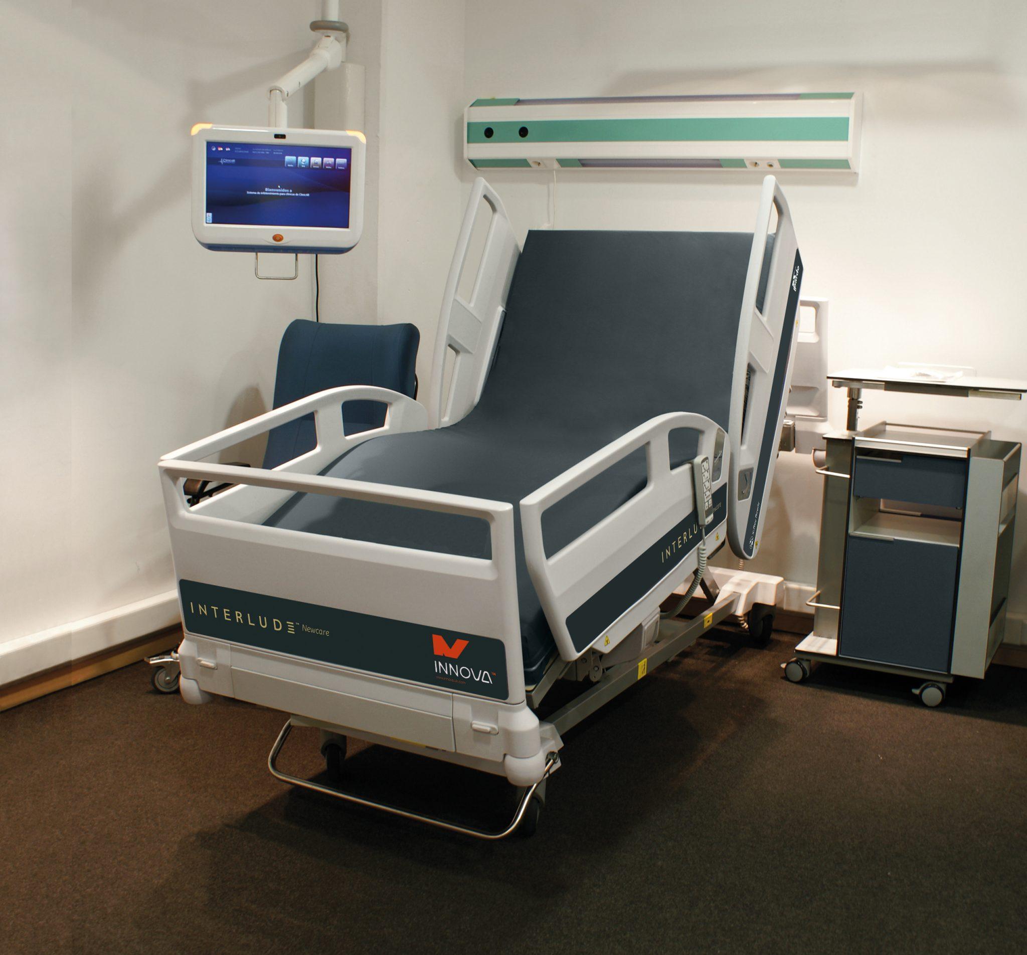 Interlude Hospital Beds Innova Care Concepts