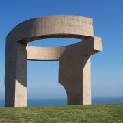 eduardo chillida sculpture InnovaConcrete case study