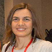 Gabriella Di Carlo InnovaConcrete WP4 Leader
