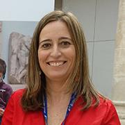 Maria Jesus Mosquera InnovConcrete Project Coordinator