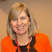 Maria Teresa Blanco WP3 leader InnovaConcrete