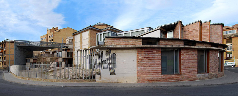 Superior-School-of-Conservation-and-Restoration-of-Cultural-Heritage-of-Aragon-InnovaConcrete-project