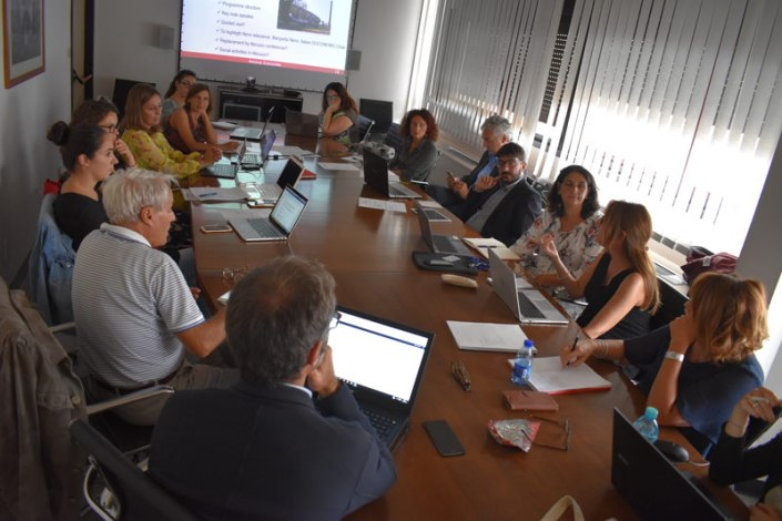 Discussion-about-case-study-at-the-Rome-meeting