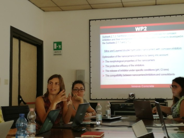 Gabriella-di-Carlo-talks-about-WP2-activities