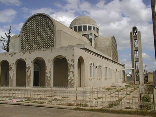 Katokopia Village orthodox Church (Katokopia – Cyprus)