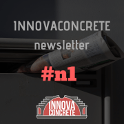 INNOVACONCRETE newsletter n1