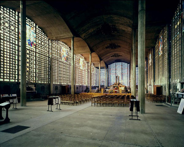 Notre Dame de Raincy