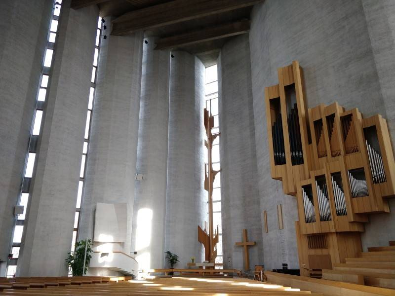 Kaleva Church