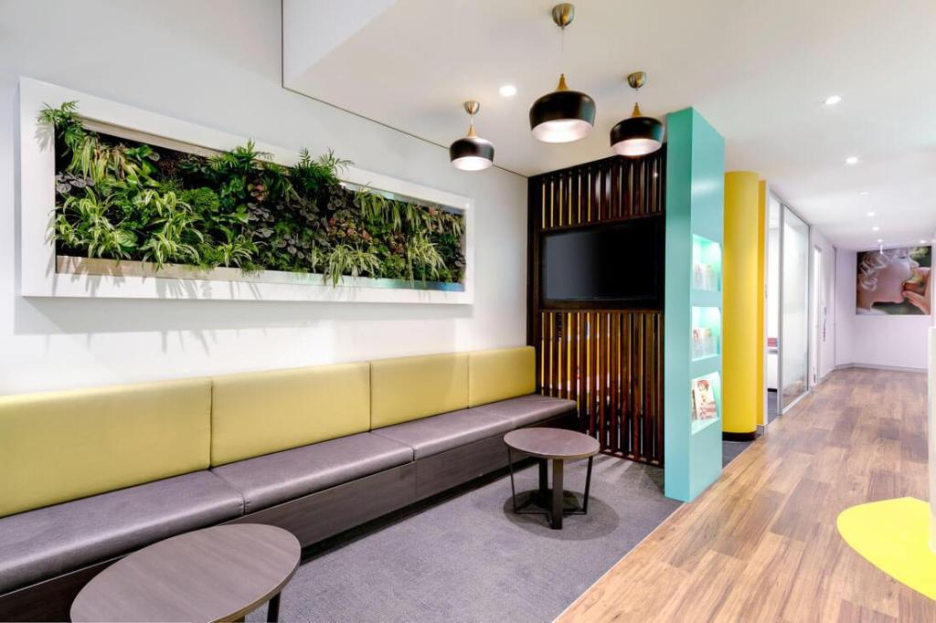 5 Design Trends For Your Dental Clinic
