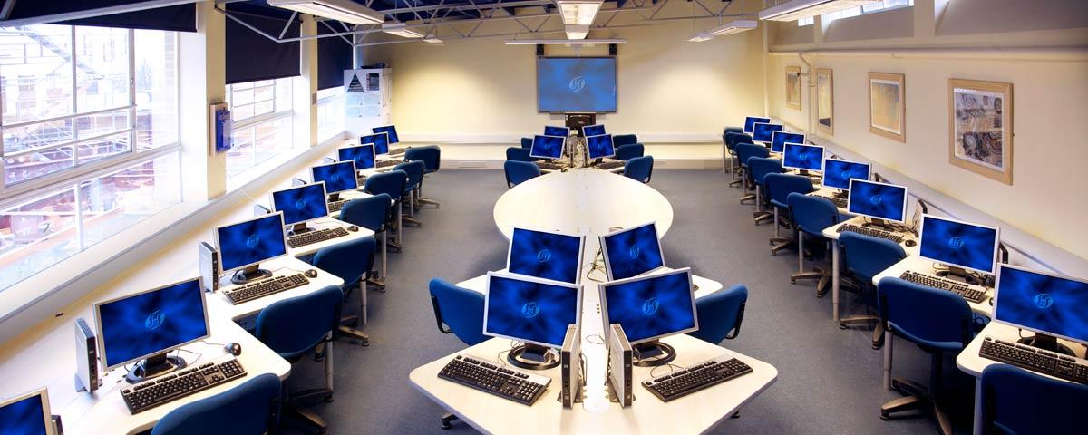 ICT Suite Design Manufacture Amp Installation Innova