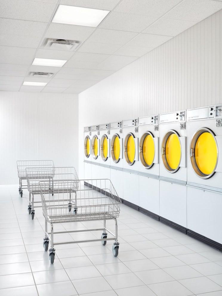 Laundromat Space 6