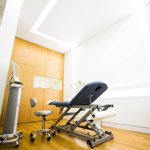 Cabina Phenix Liberty de Innova Fisioterapia