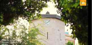 Plaza de Armas de Torreón