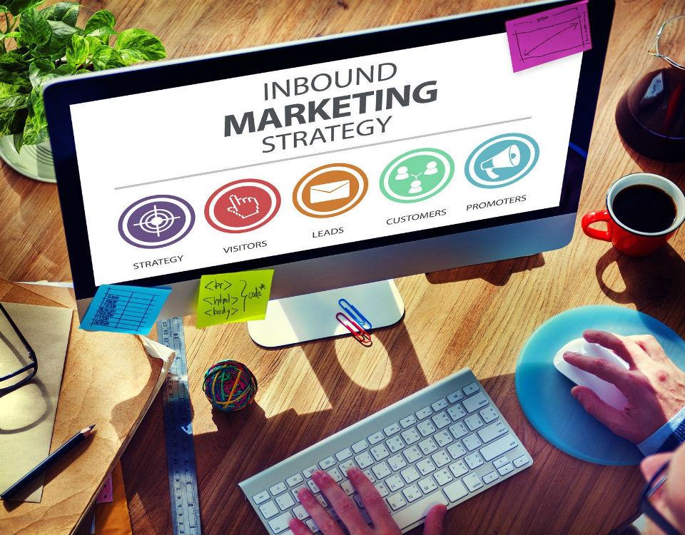 Inbound marketing y objetivos del marketing online
