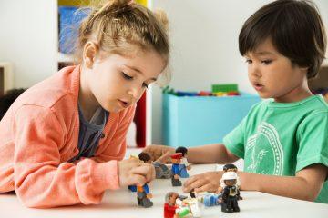 La importancia de la decoración en las aulas