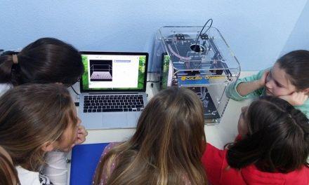 Impresoras 3D y sus beneficios en las aulas