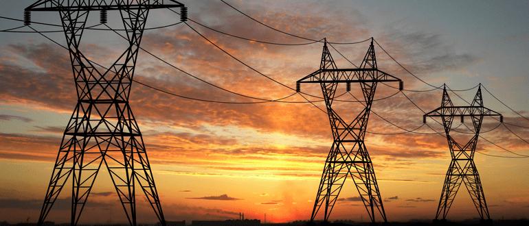 Resultado de imagem para energia elétrica