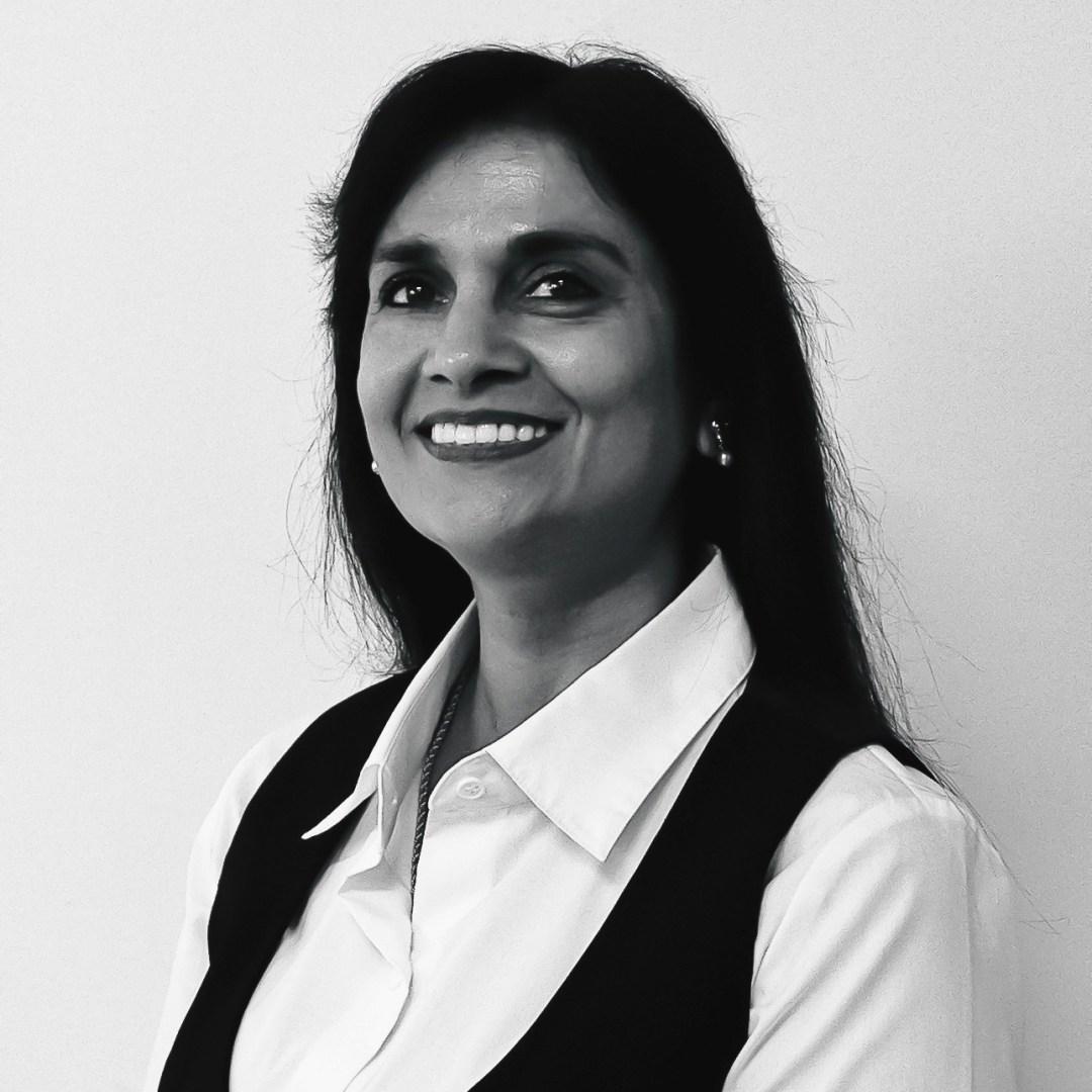 Pushpa Bakshi