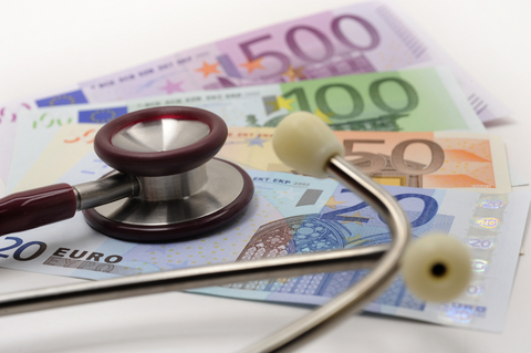 Probleem: Wanbetaler van zorgpremies