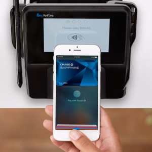 Apple Pay, Quelle: Apple, Inc.