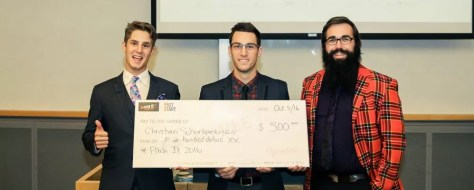 virile living walls winners pitch it 2016