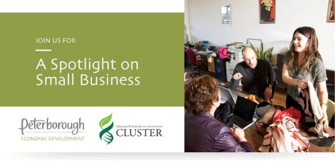 spotlight on small business peterborough