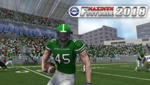 Maximum Football 2018 Available On Ps4 And Xbox One Canuck Play