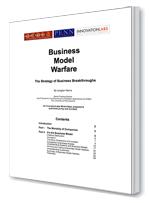 Business Model Warfare