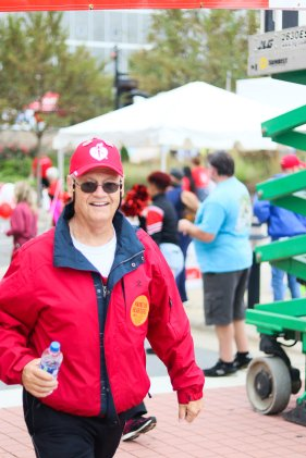 American Association Heart Walk-70