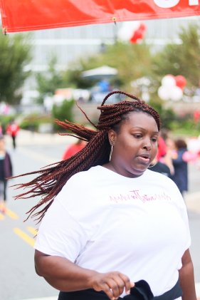 American Association Heart Walk-71