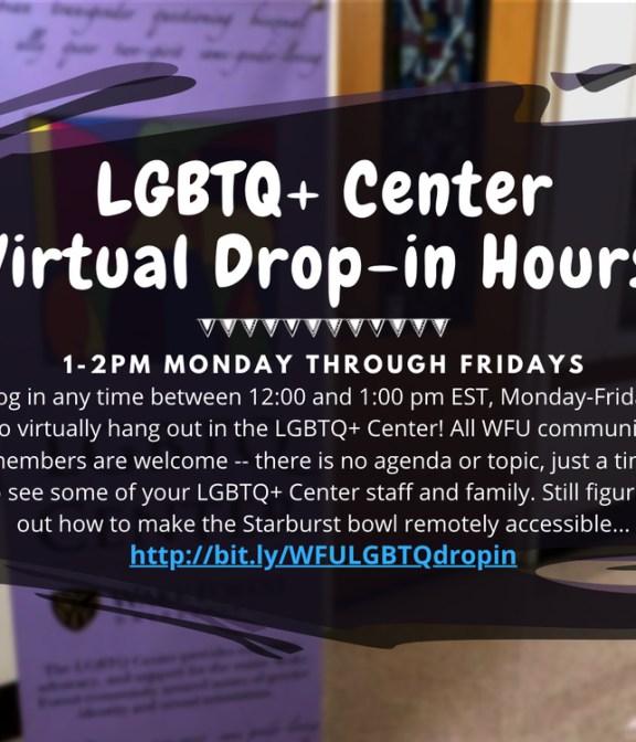 LGBTQ hours