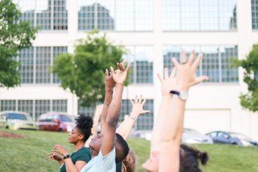 WFIQ - Yoga in the Park-10