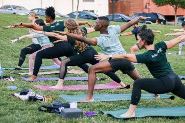 WFIQ - Yoga in the Park-26
