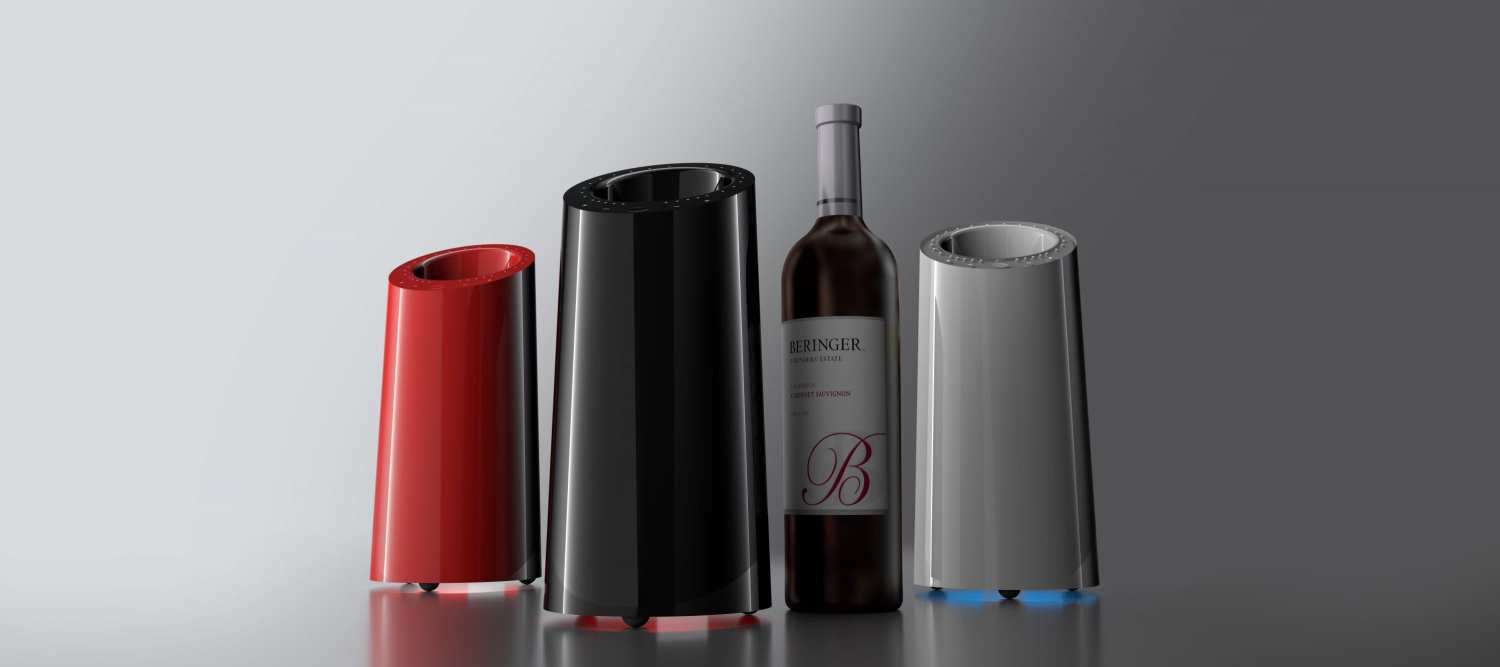 FARADAY - Vino Novo version 2.0