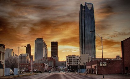An Insider's Guide to Downtown OKC
