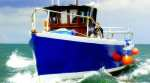 'Intelligent clothing' could stop boats when fishermen fall overboard