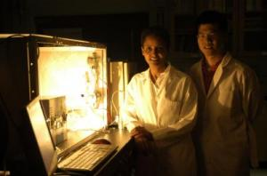 New Reactor Paves the Way for Efficiently Producing Fuel from Sunlight