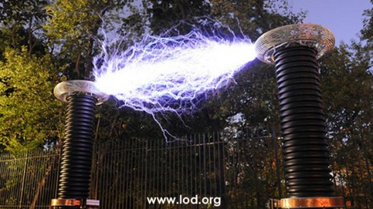 World's largest Tesla coils being built to unlock the secrets of natural lightning