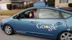 Google's Autonomous Vehicle 'Drives' Blind Passengers Around Town On Daily Errands