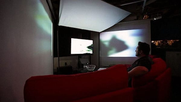 New MIT Media Lab's invention promises more immersive TV viewing