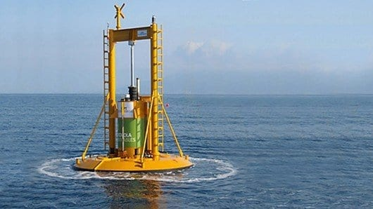 Lockheed Martin and OPT team up on Australian 19 MW wave energy project