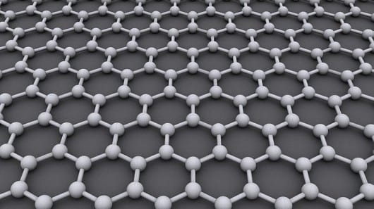 'Simple, green, and cost-effective' method of graphene production announced