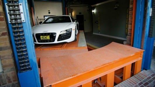autoparkit