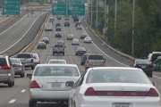 New communication systems would allow vehicles to 'talk' with roadways