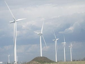 Rethinking wind power